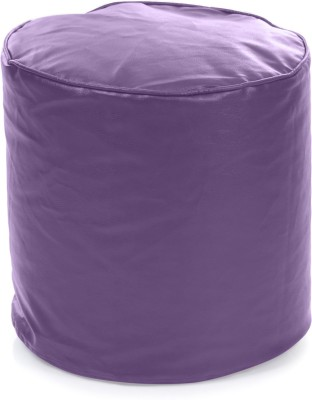 Home Story Medium Bean Bag Cover(Purple)