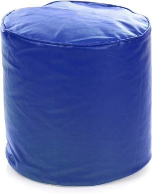 Home Story Medium Bean Bag Cover(Blue)