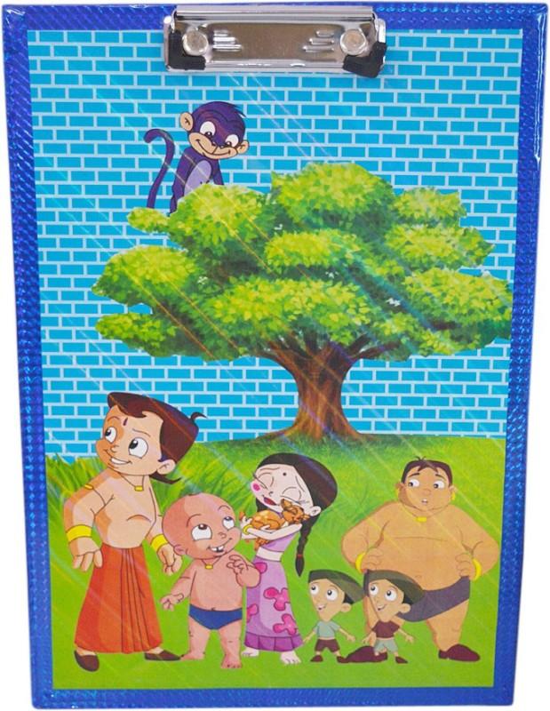 Saamarth Impex Chotta Bheem SI-5416 Examination Pads(Set of 1, Multicolor)