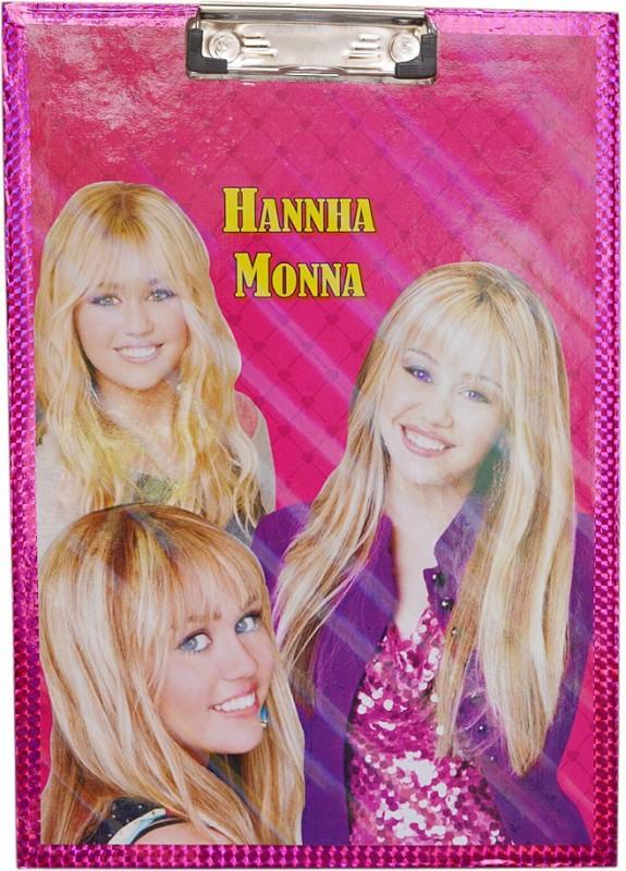 Saamarth Impex Hannha Monna SI-5382 Examination Pads(Set of 1, Pink)