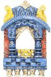 Apkamart Handicraft Wooden Jharokhas - W...