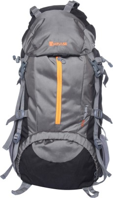 Impulse Inverse U Rucksack - 65 L(Grey)