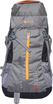 Impulse Fearless Rucksack - 60 L(Grey)