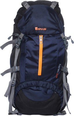 Impulse Inverse U Rucksack - 65 L(Blue)
