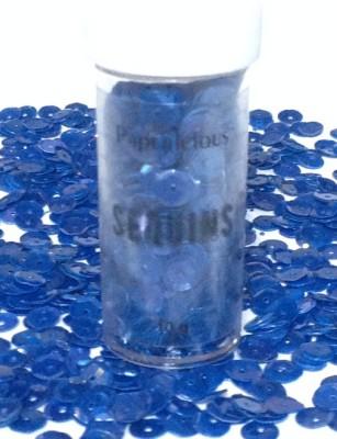 craftsneed BLUE Sequins(10 g)