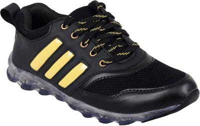 Hillsvog Basketball Shoes(Black)