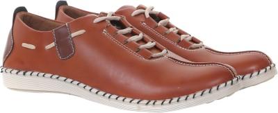 Quarks Wood lite casual shoes Casuals(Tan)