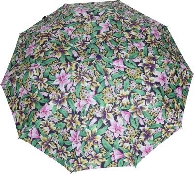 Asera Foldable Umbrella(Purple)