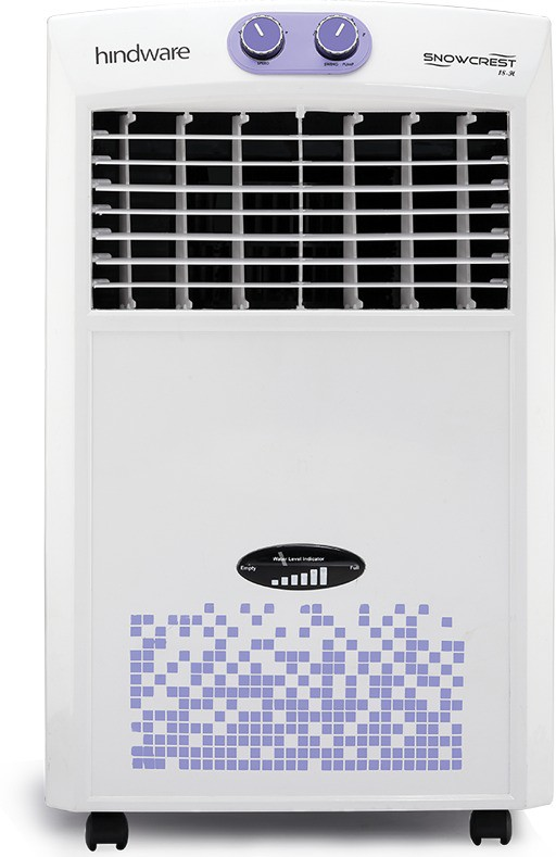 View Hindware CP-161901HLA Room Air Cooler(White, 18 Litres) Price Online(Hindware)