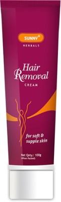 Baksons Sunny Hair Removal Cream(100 g)