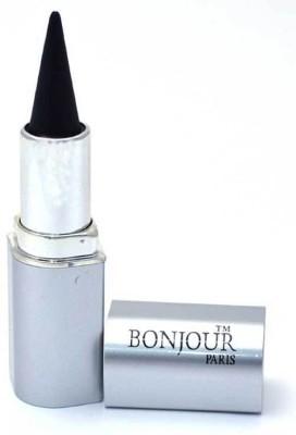 Coat Me Bonjour Paris Eye Kajal 4.2 g(Black)