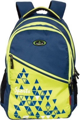 Cosmus SYDNEY Navy Blue School Bag 39 L Backpack Multicolor available at  Flipkart for Rs. 8811b9be7b668