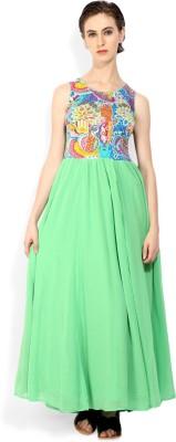Biba Women's Dress at flipkart