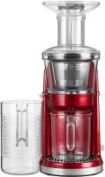 Kitchen Aid 5KVJ0111BCA 250 W Juicer(Candy Apple, 2 Jars)