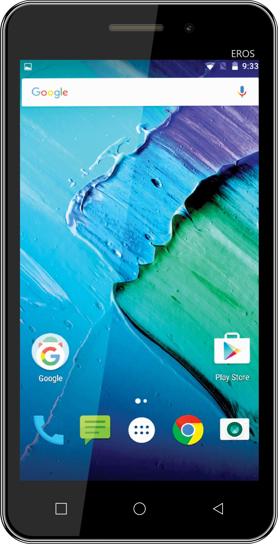 View M-tech EROS (Gold, 8 GB)(1 GB RAM) Mobile Price Online(M-tech)