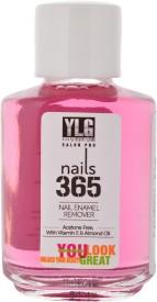 YLG Nails365 Nail Enamel Remover(30 ml)