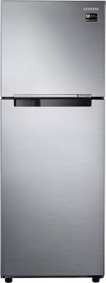 SAMSUNG RT34M3053S8/HL 321Ltr Double Door Refrigerator