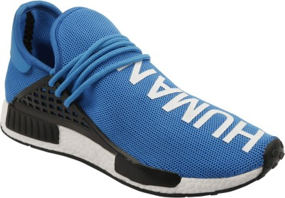 704051b7b4506 Vostro HUMAN RACE Running Shoes Blue available at Flipkart for Rs.1599