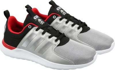 Adidas Neo CLOUDFOAM LITE RACER STAR WARS Sneakers(Black)