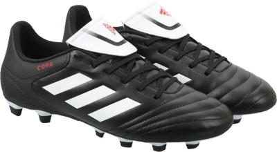 Adidas COPA 17.4 FXG Football Shoes(Black)