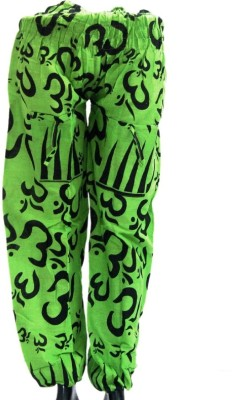 Bhatiya Fashion Printed Cotton Girls Harem Pants