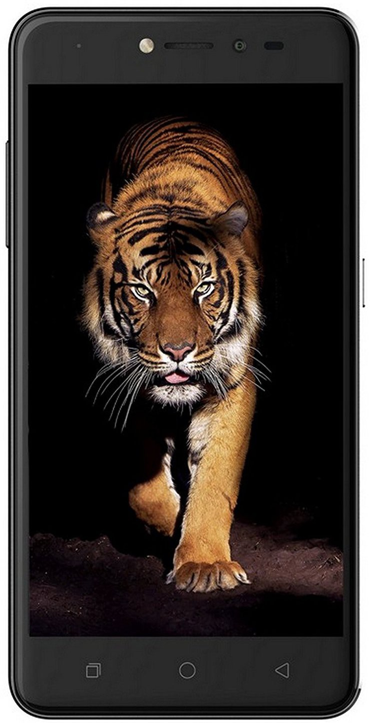 View Coolpad Note 5 Lite (Grey, 16 GB)(3 GB RAM) Mobile Price Online(Coolpad)