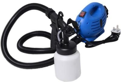 VibeX Copper Nozzle Professional Electric Paint Air-Pressure Paint Gun Heavy Duty-Type-008 Airless Sprayer(Multicolor)