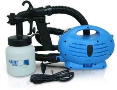 VibeX Pro Electric PaintGun with 3 Way Spray Heavy Duty-Type-005 Airless Sprayer(Multicolor)