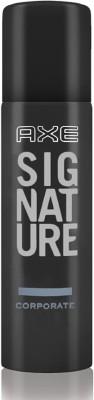 AXE Signature Corporate Eau de Parfum - 122 ml(For Men)