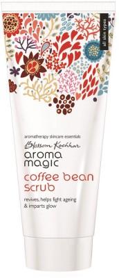 Aroma Magic Coffee Bean Face Scrub(100 ml)