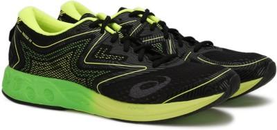 Asics Running Shoe(Black)