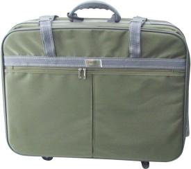 ECHOLAC SWAY Check-in Luggage - 24 inch(Khaki)
