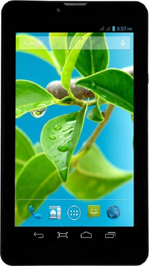 View Datawind 7DCX+ 4 GB 7 inch with 2G(Black) Tablet Note Price Online(Datawind)