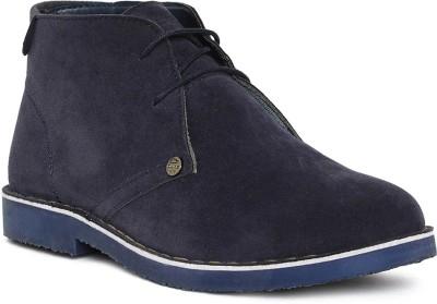 Duke Boots(Navy)