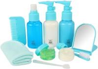 HOKIPO Travel Toiletry Kits