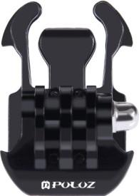 PULUZ Body Flat Placement Camera Mount(Black)
