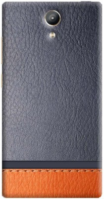 super popular 69d7a a58ff 53% OFF on MobiTech Back Cover for Panasonic Eluga Ray Max(Multicolor) on  Flipkart | PaisaWapas.com