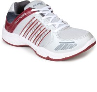 Columbus Tab-0115 Running Shoes(Grey)