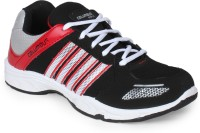 Columbus Tab-0115 Running Shoes(Black, Red)