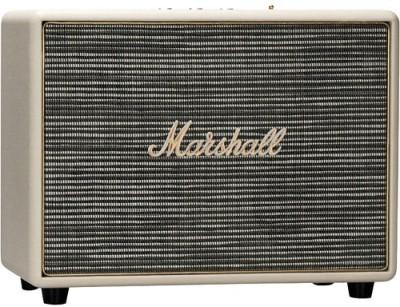 Marshall Woburn Beige Bluetooth Home Audio Speaker(Beige, 2.0 Channel)