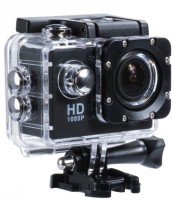 IO Gear SA IO-28 Waterproof Dirtproo Sports and Action Camera(Multicolor 12)