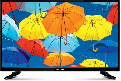 INTEX AVOIR SPLASH PLUS 32 Inches HD Ready LED TV