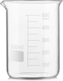 BFC 500 ml Low Form Beaker