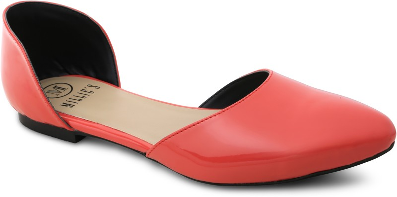 millie's(Pink)
