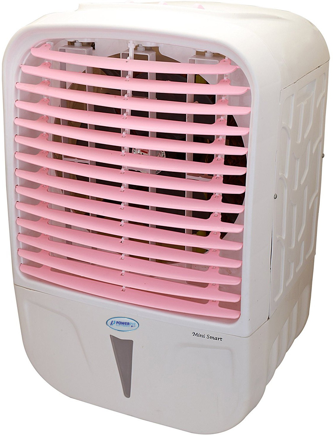 View Powerpye SP18 Personal Air Cooler(White, 20 Litres) Price Online(Powerpye)
