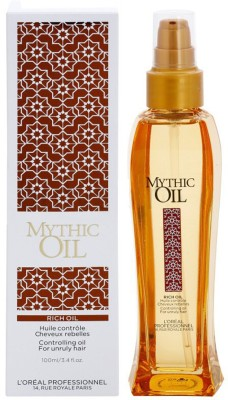 LOreal Paris Professionnel Mythic Oil Rich Hair Oil(100 g)