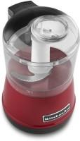 Kitchen Aid 5KFC3511DER 240 W Hand Blender(Empire Red)