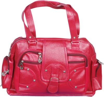 3NG Hand-held Bag(Red)