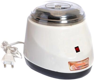 Blushia Wax Heater(White)