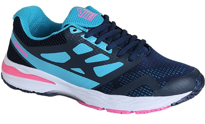 Admiral Muse X DP Running Shoes(Blue)